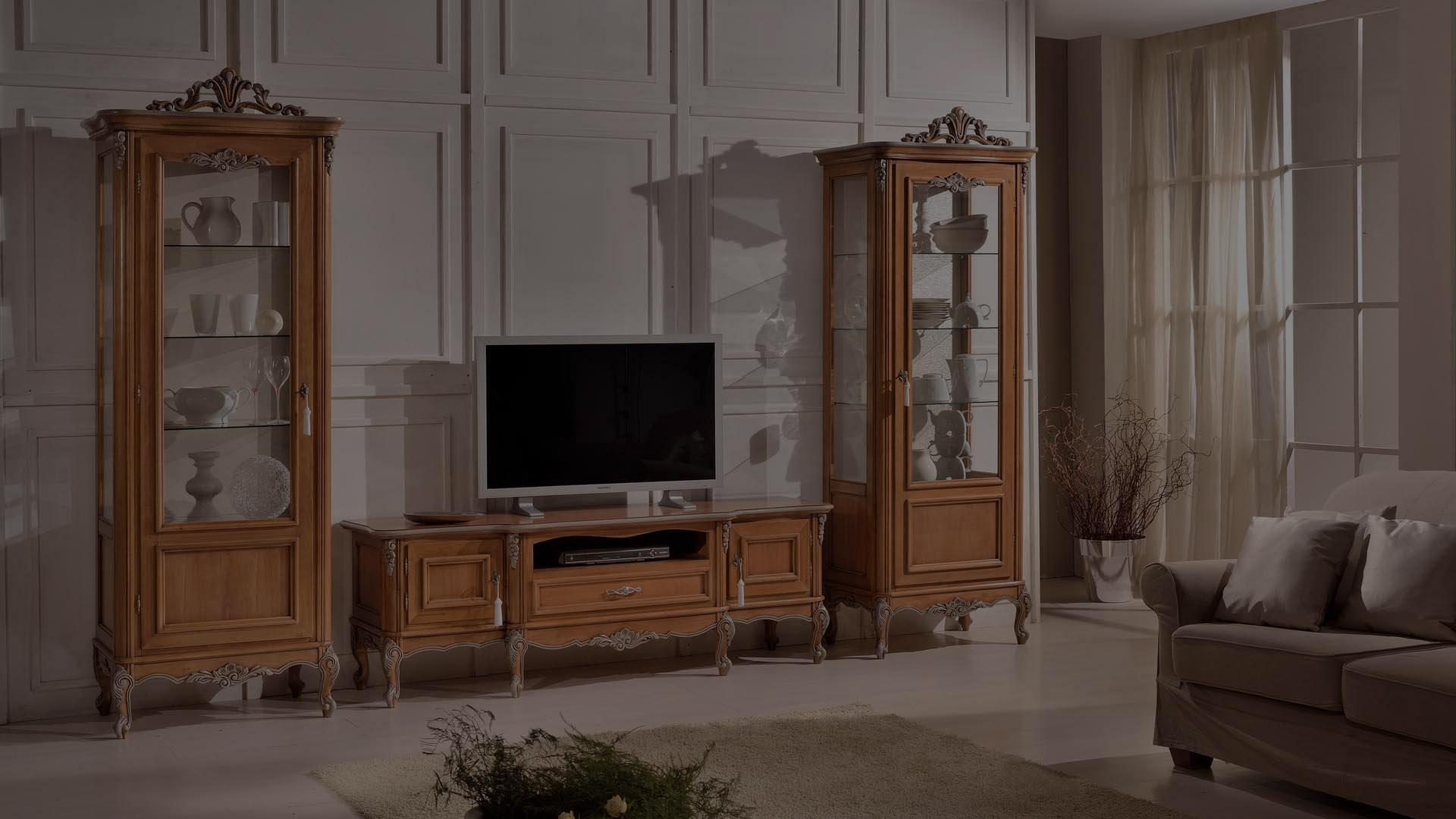 giulia casa mobili classici di stile bovolone verona